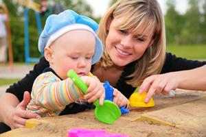 childcarers